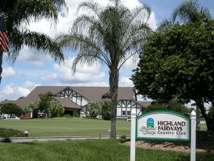Highland Fairways - Lakeland 55 Plus Homes
