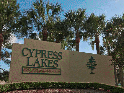 Cypress Lakes - A Lakeland 55 Plus Homes Community