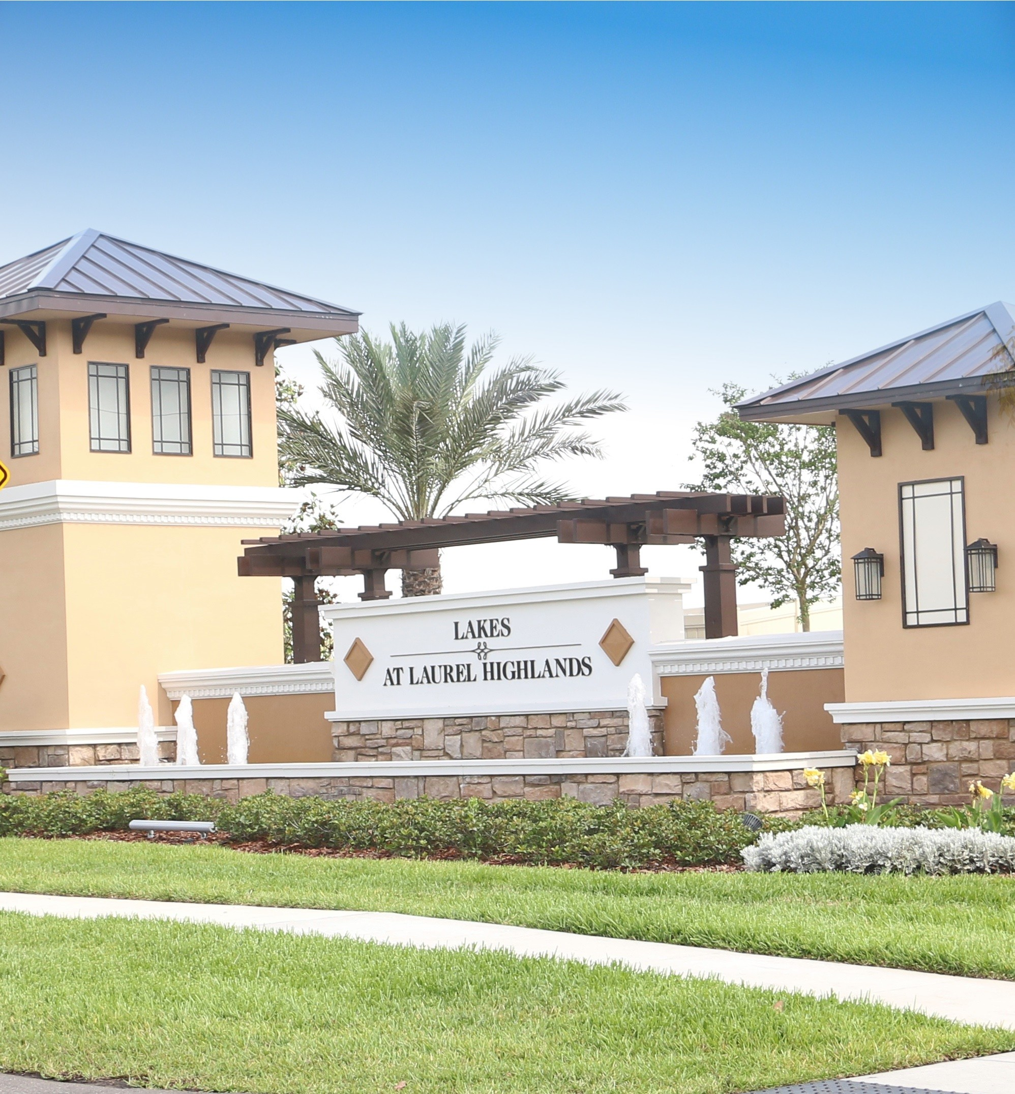 Heritage Landings Freedom - 55+Active Adult Community Lakeland FL