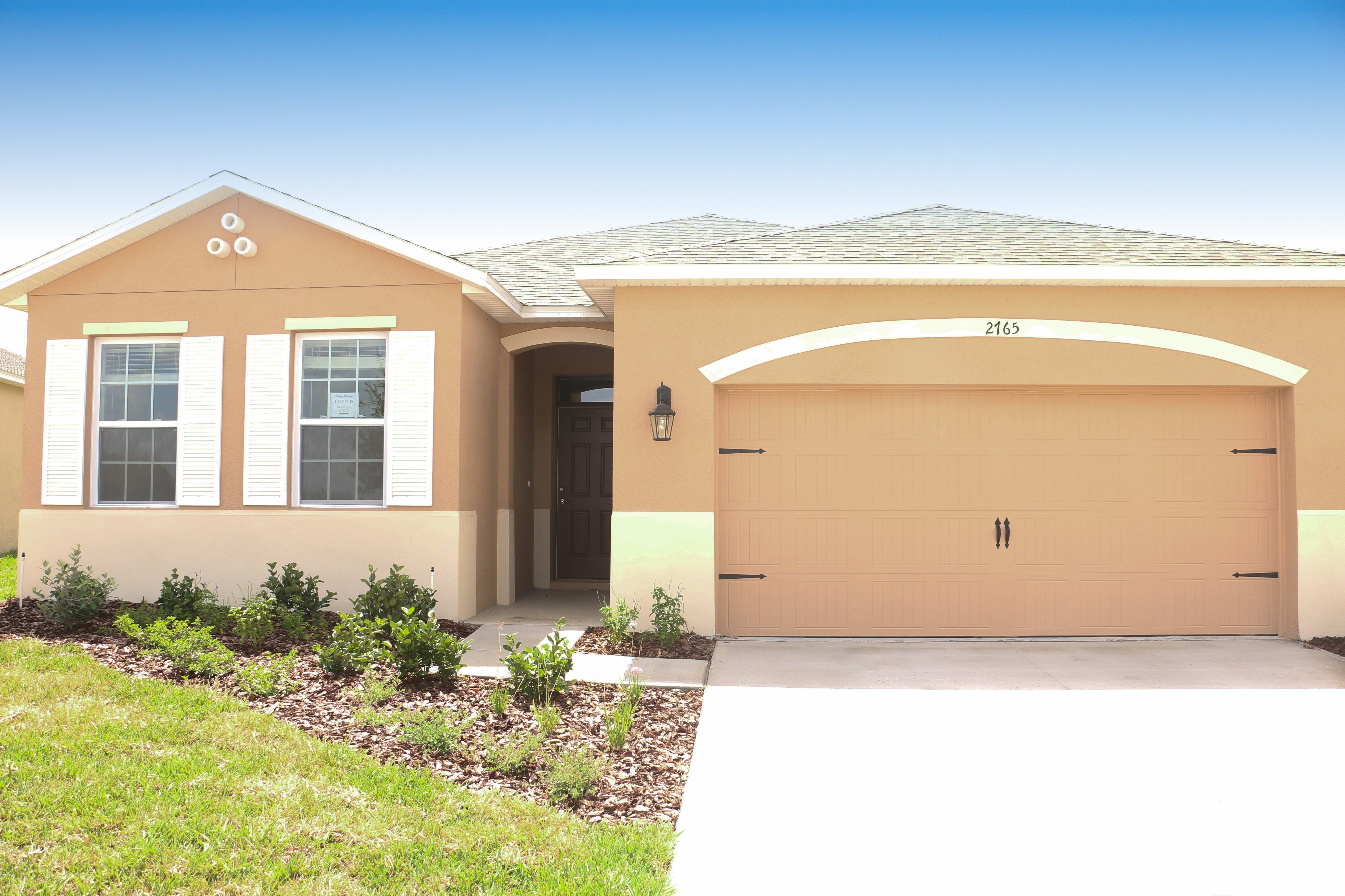 Heritage Freedom Landings 55+ active adult community Lakeland FL