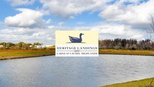 Heritage Landings Freedom