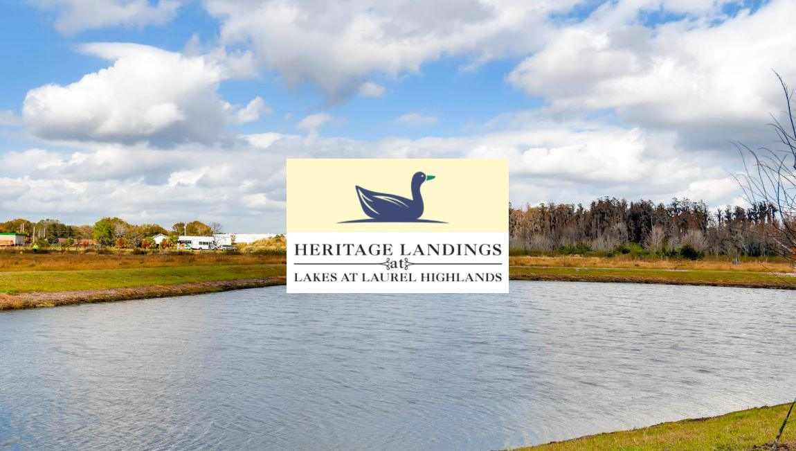 Heritage Landings Freedom - Lakeland 55 Plus Homes